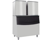 Cube Ice Machine LIC-2600