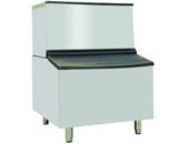 Cube Ice Machine LIC-350