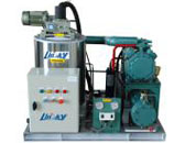 Flake Ice Machine LIF-10S