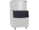 Tube Ice Machine LIT-300KA